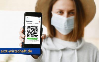 Berichterstattung bei ARZT & WIRTSCHAFT