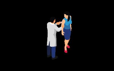 Ärztezeitung berichtet über Feldtest von ImpfPassDE