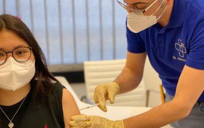 Pilottests von ImpfPassDE verlaufen erfolgreich